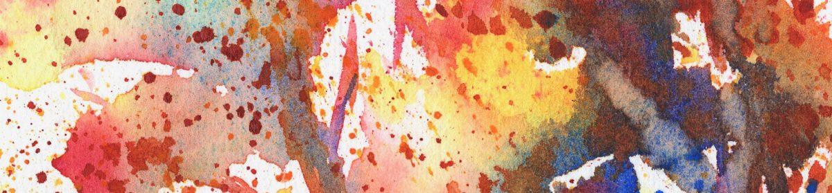 Atelier des Arbres qui sèment … Cécile Gay Loppinet … Dessins  Aquarelles   Poèmes